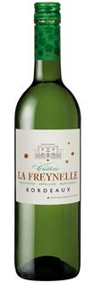 Chateau La Freynelle Bordeaux Blanc 2015 750ml